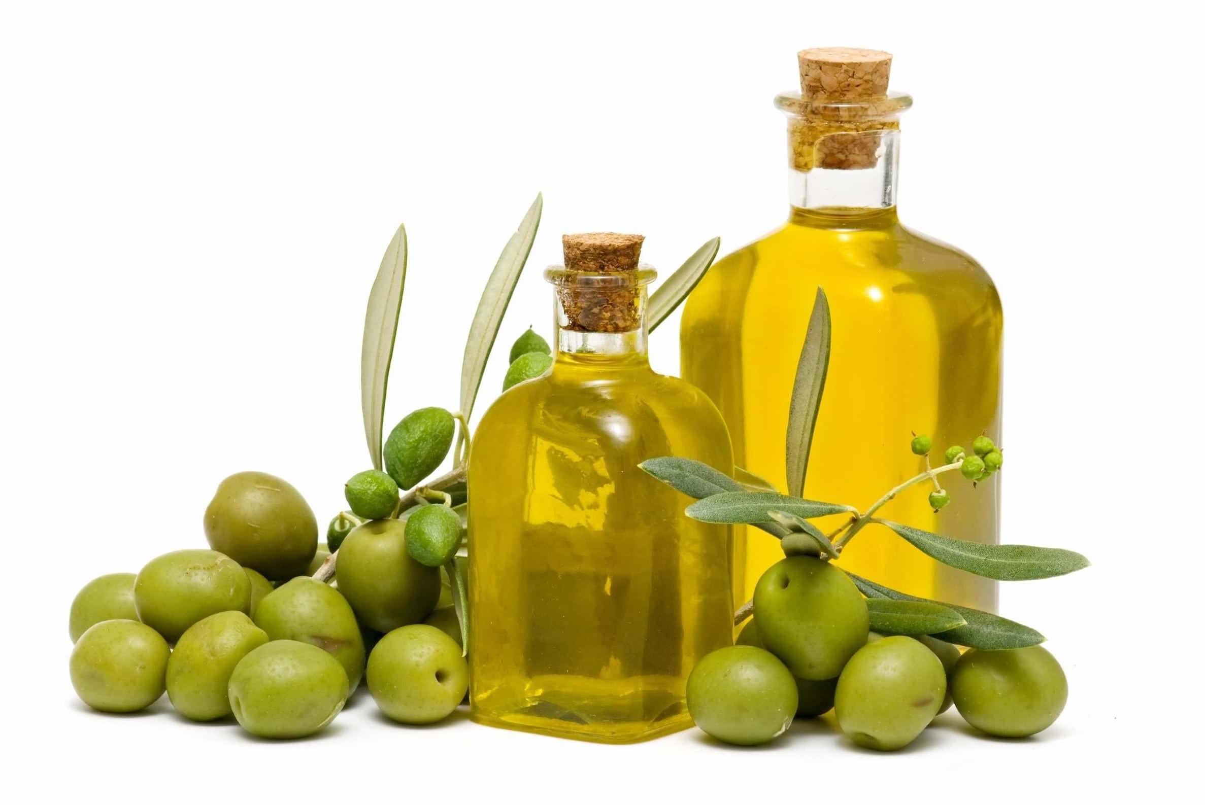 น้ำมันมะกอก_Olive_Oil_Pic