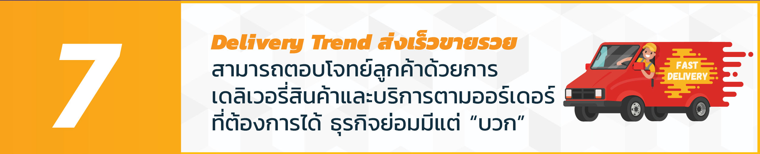 เปิดร้านออนไลน์_Delivery_Trend